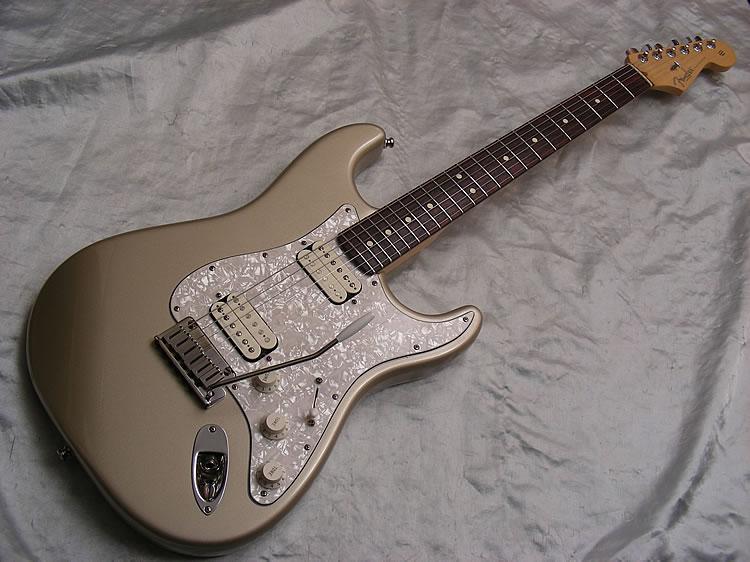 Fender Big Apple